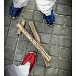 Un bastoner de Montblanc guanya el concurs  d'Instagram de la trobada nacional a Taradell
