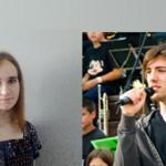 Erola Puigsech i Genís Serrabassa de l'INS Taradell treuen més d'un 9 a selectivitat
