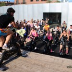 Taradell celebra una lluïda 7a edició de la Festa de l'Esport