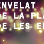 Per Festa Major organitzem la 1a edició de l'Envelat de la Plaça de les Eres