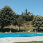 L'Ajuntament de Taradell i el Club Parc d'Esports acorden obrir gratis la piscina aquest cap de setmana a causa de la calor