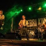 Tres dies de concerts i un dinar popular, principals propostes joves de la Festa Major de Taradell