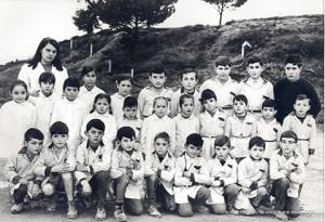 Grup-alumnes-Escola-Gurri