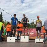 Albert Pujol es proclama campió de Catalunya de curses de muntanya