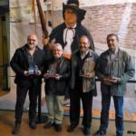 Pedro Albino guanya el 3r Concurs de fotografia Memorial Lluís Tuneu