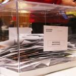 Recordem les eleccions espanyoles de 2016 i 2015 a Taradell