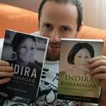 El taradellenc Jordi Imbert publica un llibre per recollir diners per l'ONG PA Nepal