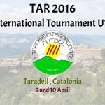 16 equips competiran en la 1a edició del Torneig Internacional de Taradell-TAR 2016
