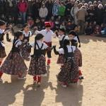 La tradició de Sant Sebastià continua ben viva a Taradell