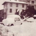 Avui fa 30 anys de la gran nevada de 1986 a Taradell