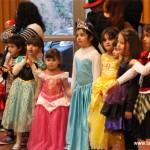El Carnaval infantil de Taradell arriba diumenge amb una rua pels carrers com a novetat