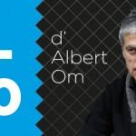 La T-10 de cançons d'Albert Om