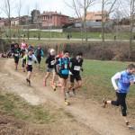 Arnau Grifoll i Laura Erra s'imposen a la 6a Cursa dels Gitanos de Taradell