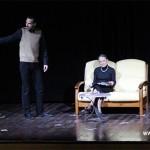 Una comèdia de Gottic Teatre tanca la XV Mostra de Teatre amb cafè