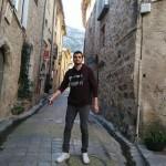 Xavier Moreno, un taradellenc a França