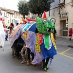 Taradell celebrarà un Sant Jordi 2017 amb un dia ple d'activitats per a joves