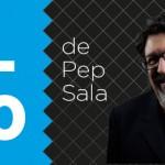 Les 10 cançons de Pep Sala