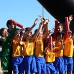 El FC Barcelona Escola guanya el 1r Torneig internacional aleví TAR-2016