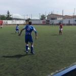 Un gol del juvenil Joel dóna la salvació matemàtica a la UD Taradell