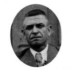 Ramon Blasi Blasi, l'alcalde taradellenc executat