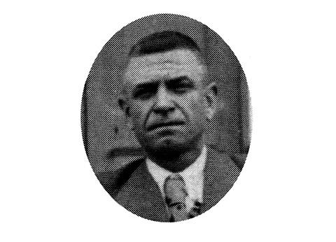 Foto extreta del llibre 'Cartes dels condemnats a mort pel franquisme'. Ed. Cossetània