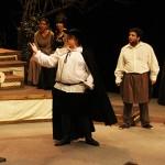 El 'Cyrano de Bergerac' arriba a Taradell de la mà de Canya que no és conya
