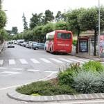 Talls de trànsit i carrers afectats amb motiu de la Festa Major de Taradell 2018