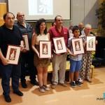 Àngel Fabregat i Glòria Macià guanyen el Premi literari Solstici 2016