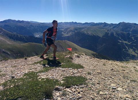 Foto: Andorra Ultra Trail