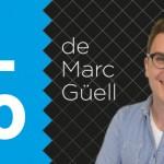 La T-10 d'instagrams de Marc Güell