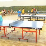 El TT Mont-rodon organitza el 6è Casal de Setmana de Santa de tennis taula