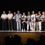 La Festa Major 2016 de Taradell s'inicia homenatjant la comissió de festes de 1976 i amb Laura Sentmartí com a pubilla