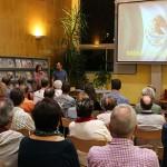 Divendres s'inicia la 16a edició del cicle Taradellencs pel món de la Biblioteca