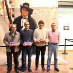 Jordi Morató guanya el 4t concurs fotogràfic Memorial Lluís Tuneu
