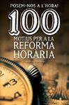 llibre-100-reforma-horaria