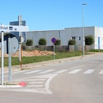 La Diputació de Barcelona aportarà 400.000 euros per millorar els polígons industrials El Vivet i Castellets