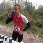 Albert Pujol repeteix triomf a la Cabrerès Mountain Marathon 2016