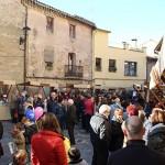 Taradell celebrarà aquest diumenge l'edició 42 de la Fira de Santa Llúcia