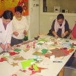 L'Escola L'Arpa de Taradell engega per primera vegada els tallers familiars