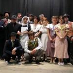 'Pigmalió' enceta dissabte la 16a Mostra de Teatre amb cafè de Taradell