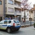 Els agents locals de Taradell troben mort un home al seu domicili