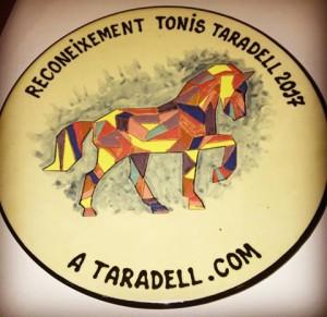 reconeixement tonis 2017 taradell.com