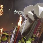 Un centenar de patges ajudaran perquè els Reis d'Orient arribin divendres a Taradell