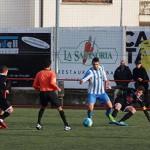 La UD Taradell deixa escapar el triomf al minut 96 i contra 9 jugadors a Balenyà