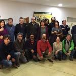 L'Ecomuseu del Blat inicia el camí constituint-se com l'Associació Xarxa Patrimoni Rural