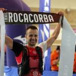 Albert Pujol inicia el 2017 guanyant el Rocacorba trail
