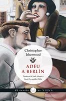llibre Adeu Berlín