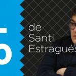 La T-10 de propostes teatrals de Santi Estragués