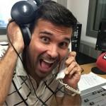 El periodista de Rac1 Xavier Pérez Esquerdo serà el pregoner del Carnaval de Taradell 2017