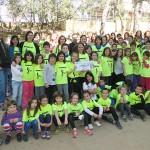 L'AMPA de Les Pinediques lliura 1.640 euros a la campanya Arnau 97 que ha recollit 25.500 euros